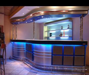 мебель для баров на заказ