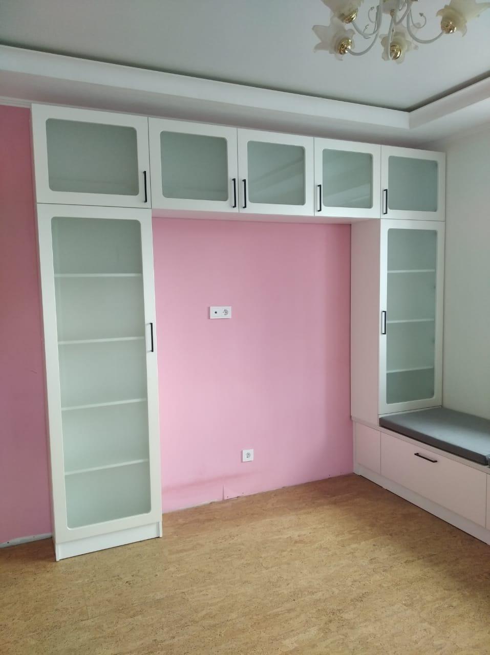 Шкаф на заказ Новосибирск