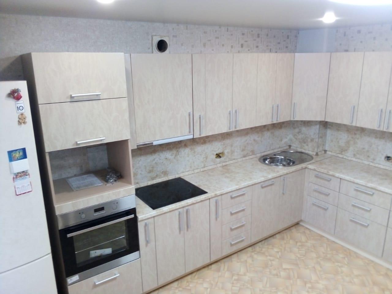 Кухни в Бердске
