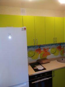 Кухни по размерам в Бердске