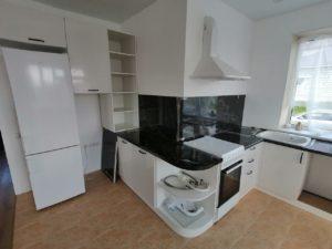 Кухня премиум класса на (под) заказ в Новосибирске