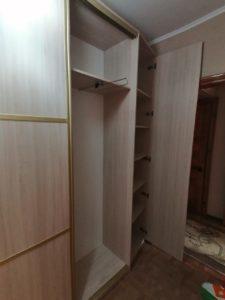 Прихожая на заказ в Новосибирске недорого
