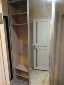 Шкаф купе под размеры