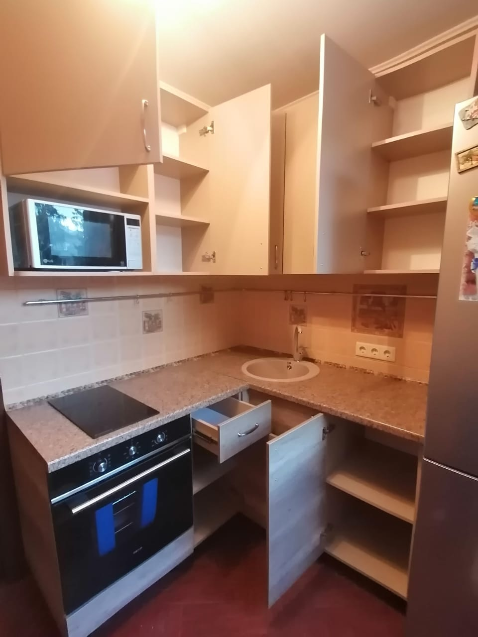Кухня на заказ в городе Краснообск