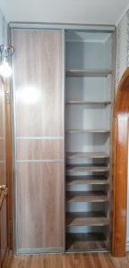 Шкафы купе интересные решения для дома