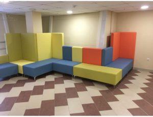 Мягкая мебель на заказ Новосибирск_Бердск