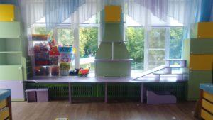 Качественная мебель для детских учереждений садов и школ в Бердске нск