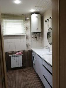мебель на заказ для ванной комнаты в Бердске